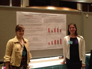 SEPA 13 - Rachel and Lexi